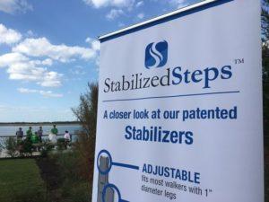 stabiized steps stabiliizers sign